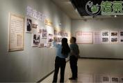筠连县科协现场指导川红博物馆加强市级科普基地建设