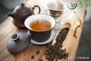 中国六大茶类分类法