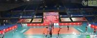 安溪铁观音香飘排超赛场--福建安溪铁观音女排征战2020-2021中国女子排球超