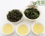 安溪铁观音:乌龙茶界的极品