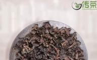 铁观音,可以说是中国乌龙茶的代名词