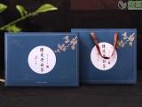 中秋佳节送礼之选陈皮与白茶的完美搭配