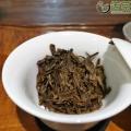 夏天,喝老生茶的季节