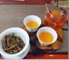 判断一款茶能否成为优质老茶,千万不能忽略它的喉韵