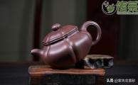 紫砂壶—紫先生:好的紫砂泥料什么样?四个方面告诉你