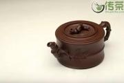 紫砂小知识:一把好壶,该具备四个特征