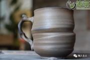 建水紫陶柴烧与建水白陶柴烧的差异性