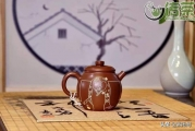什么样的建水紫陶壶好?