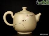 建水紫陶茶壶造型,有哪些壶型?