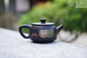 用紫陶壶泡茶,这三个好处你知道吗?