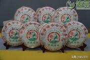 普洱茶十大知名品牌,现状究竟如何?大品牌和名山茶哪个更好?