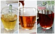 这两大区别,造就了广西六堡茶与云南普洱茶不一样的品质特点