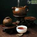 柑普要在普洱茶中露个脸,要给全世界泡一泡