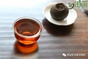 为何小青柑里装的都是熟茶,就没有想过用生茶填充吗?话题