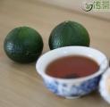 跟着茶日历学习中国茶柑普茶