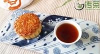 """厨心熟茶,月饼的""""黄金搭档"""""""