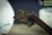 冰岛古树熟茶,香醇温润的4年陈料,独特甜韵令人着迷
