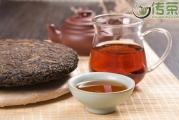 喝茶好处多,每天一泡普洱熟茶,不仅修养身心,竟还有如此大作用