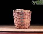 九年陈2011梧州茶厂三鹤15118六堡茶(1000克盒装)槟榔香