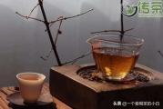 为什么每次喝到的茶口感都会不一样呢?