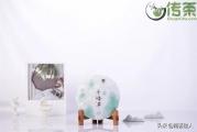 521国际茶日易武讲座,南茗佳人做真正的易武古树茶