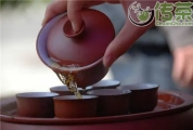"""""""南中茶""""即为云南最著名的普洱茶"""