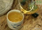如何正确品尝普洱茶?