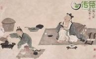 普洱茶的发展是人文艺术的一种体现
