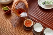 普洱茶喝出土腥味?基本是这些原因